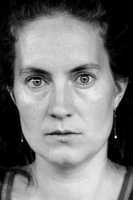 Portrait Annette
